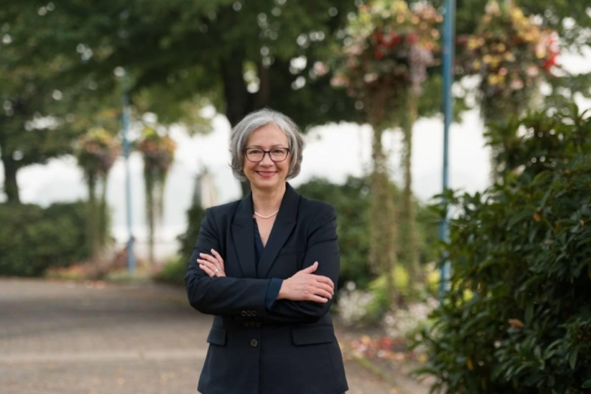 Minister of Education Jennifer Whiteside.