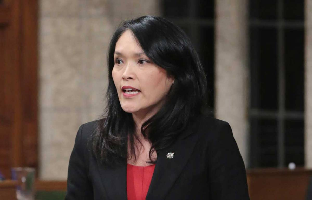 NDP MP Jenny Kwan says that Canada Day should be a time to reflect on the impact of colonization on Indigenous people's lives.
