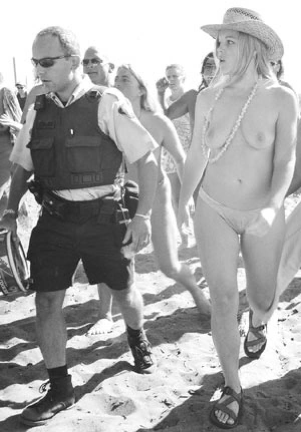 Hq nude beach pics