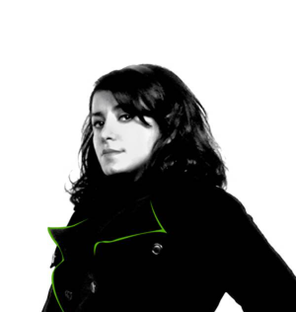Marjane Satrapi Tells Her Life Story In Persepolis Georgia Straight Vancouver S News Entertainment Weekly
