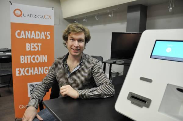 crypto exchange vancouver