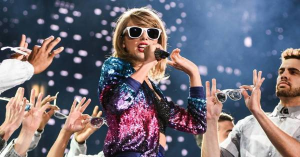 Let S Talk About Taylor Swift Mick Jagger And Ronald Mcdonald Georgia Straight Vancouver S News Entertainment Weekly
