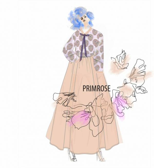 Runway Radar Jenny Choi S Korean Inspired Primrose Reflects Values Of Slow Fashion Georgia Straight Vancouver S News Entertainment Weekly