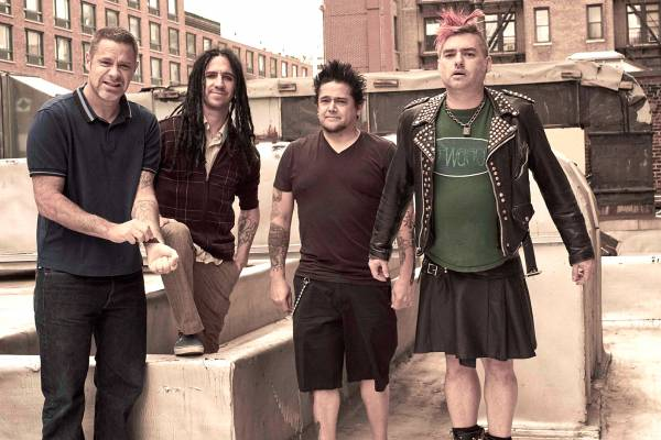 After Three Decades Of Offending Everyone Nofx Finally Loses Its Hard Earned Punk Rock Cred Georgia Straight Vancouver S News Entertainment Weekly