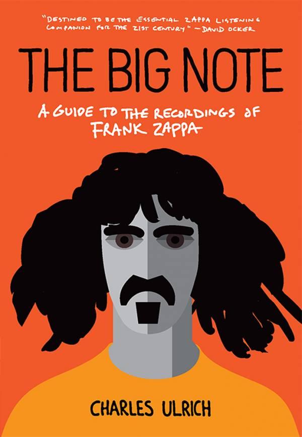 frank zappa research paper