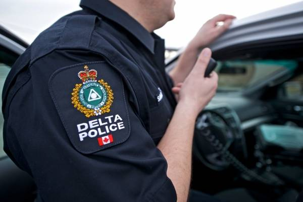 Delta Police Arrest Four Suspects On Visas Allegedly Running Driveway Pavement Scam Georgia Straight Vancouver S News Entertainment Weekly
