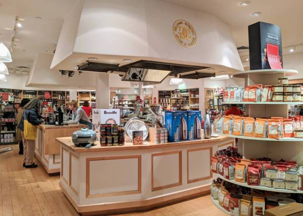 South Granville S Williams Sonoma To Close At The End Of January 2020 Georgia Straight Vancouver S News Entertainment Weekly