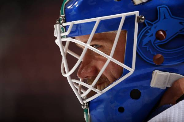 Why Would Vancouver Canucks Goaltender Jacob Markstrom Sign A Two Year Deal Georgia Straight Vancouver S News Entertainment Weekly