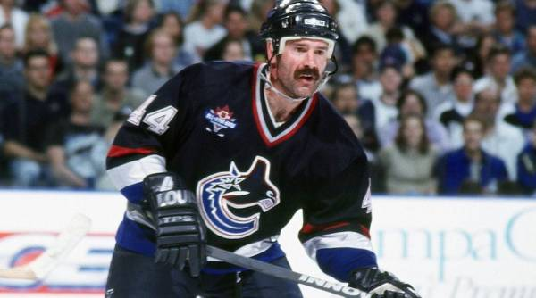 Top 5 Vancouver Canucks Who Also Played On The Arizona Coyotes Winnipeg Jets Georgia Straight Vancouver S News Entertainment Weekly