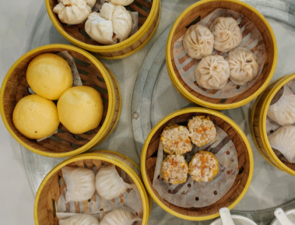 Sun Bo Kong Vegetarian Restaurant Proves That Delicious Dim Sum Can Exist Without Meat Georgia Straight Vancouver S News Entertainment Weekly