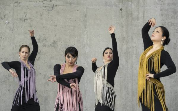 Vancouver International Flamenco Festival unveils all-Canadian lineup for 2021 edition